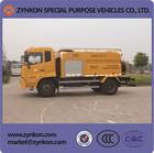 Zynkon High Quality Water Tanker Trucks for Sale