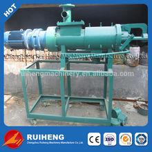 2014 High Efficient Animal Manure dewatering pumps