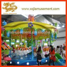 Amusement equipment rides carousel for sale /amusement rides carousel for sale