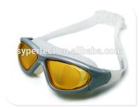 FREE SHIPING Orange color adjustable buckle cool kids glasses