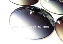 Grey gradient sun lenses UV400