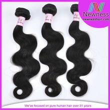 2014 fashion 100% wholesale virgin hair dropship
