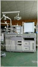 Medical rinsing system of ent examination unit manufacturer.