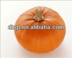 fresh pumpkin in China
