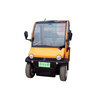 2014 wholesale four wheeler cheapest mini electric car with CCC
