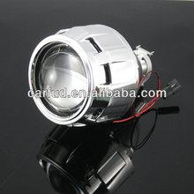Wholesale 2.5 inches H7 Hid bi-xenon bulbs headlight projector lens