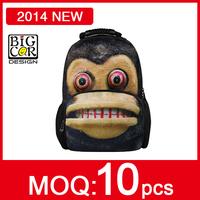 Hot selling school bag in canada,funky school bag on alibaba,school smart bag for kids
