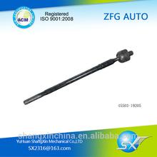 ZFG Steering Inner Front Rack End/Tie Rod/Axial Rod Toyota Corolla 45503-19205
