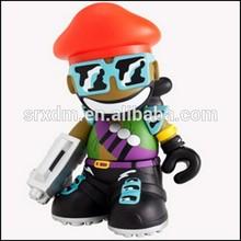 custom vinyl toy, oem vinyl figure toy, custom vinyl toys wholesale