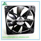 12v DC Fan 140*140*25mm Tiny Cooling 14025 Fans High Pressure Centrifugal Fan
