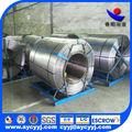 Chino las empresas de fabricación de café con núcleo de alambre en mineral y metalurgia