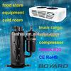 mini compressor for CVS ice cream machine