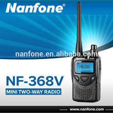 Nanfone NF368 MINI Two-way Radio