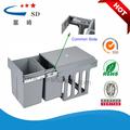 china cozinha armário de cozinha caixote de lixo do lixo pode recipientes mesa de cozinhailha