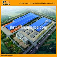 New technology clay brick tunnel kiln provider