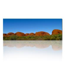 Landscape Canvas Art Prints Rock Panoramic