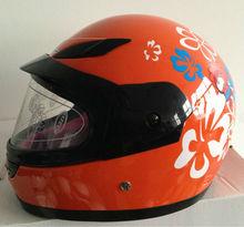 kids plastic motorcycle helmet,animal kids helmet,kids helmet,kid's full face helmet,cheap helmets BLD-109