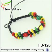 2015 china wholesale bracelets bangle,wood bead bracelet