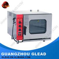 2015 Glead Industrial Heavy Industrial Heavy Combi Steam Oven