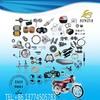 Parts Motorcycle CG150