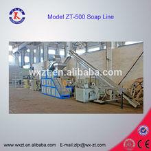 500kg/h Soap Making Machine(ISO9001-2000)