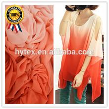 China textile fabric factorys wholesale cheap chiffon fabric for chiffon long shirts