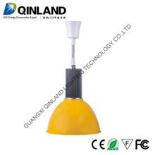 Anti-corrosion anti-fade 30W luminaire for industrial use
