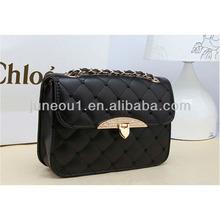 Factory Supplier Fashion Custom Wholesale PU leather handbag & handbag in los angeles