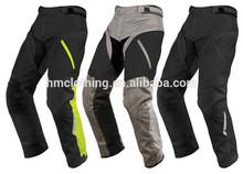600D nylon Cordura protective motorcycle pants custom motorcycle racing leather suit