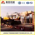 La ingeniería civil herramientas, max profundidad personalizado, kr125a hidráulico plataforma de perforación rotatoria