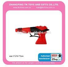 Summer sale hot promoção item pistola de água de plástico brinquedos para crianças