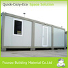 Economical Fashionable Prefab Timber House With One Bedroom