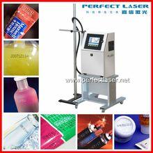 Solvent Inkjet Printing Material for Date/time/batch number/serial number/LOGO