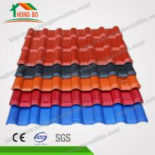 Supreme Techniques 10 Years No Color Fading Transparent Plastic Roof