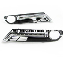 For 2012-2014 Year For BMW F30 F35 LED Daytime Running Light