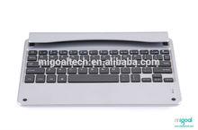 mini wireless bluetooth flexible keyboard for iPad air M13S