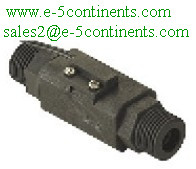 E-5continents 5CFS-132 flow switch/water flow switch sensor/water sensor