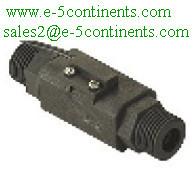 E-5continents 5CFS-132 flow switch/water flow switch sensor/water sensor