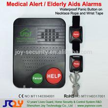 Elderly Emergency Speaker Phone Land Lines Phone,Panic Medical Alert