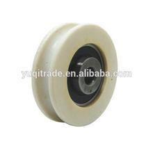 sliding nylon roller / sliding gate wheel