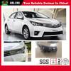 FOR Toyota Corolla 2014 Auto Lamp Headlights
