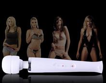magic USB sort AV wand massager,sex toy for women