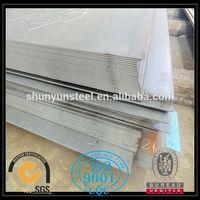 European Standard ar500 steel plate for sale steel sheet for engineering construction