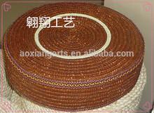 Handmade Eco-friendly grass cushion mat