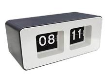 Popular AUTO flip 2014 calendar clocks mechanical calendar clock