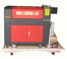 Granite Writing Machine Lazer Cutting Machine CO2 Laser Tube 40W