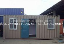 3D max designed elegant container house price , house container, luxury container house