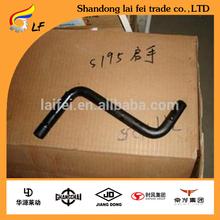 diesel engine tractor Parts accessories rocker arm, Wei chai engine parts R175 R185 rocker arm