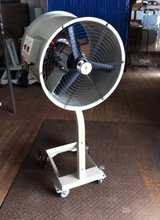 Industrial centrifugal humidifier,mist fan,industrial cooling fan