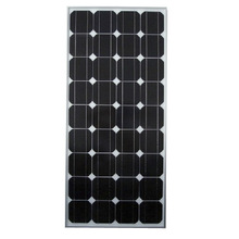 Price Per Watt! Mono Solar PV Panel 140w, Quality Solar Modules, High Efficiency from China Manufacturer!